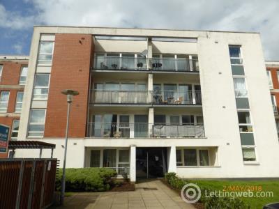 Property to rent in Hanson Park, Dennistoun