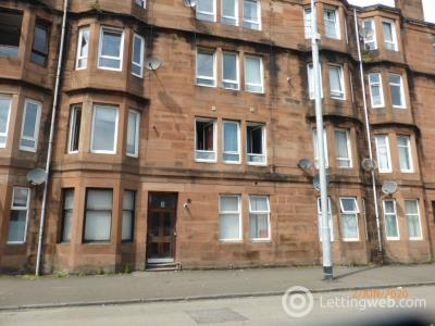 Property to rent in Niddrie Road, Glasgow