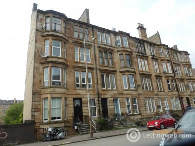 Property to rent in Room 3 - Langside Road, Govanhill