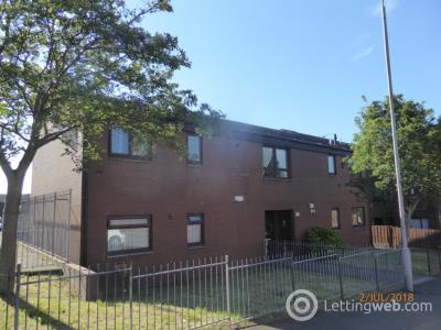 Property to rent in Dalveen Street, Shettleston