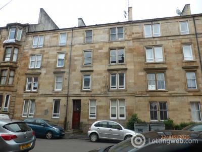 Property to rent in Ground floor - Dixon Avenue,  Govanhill