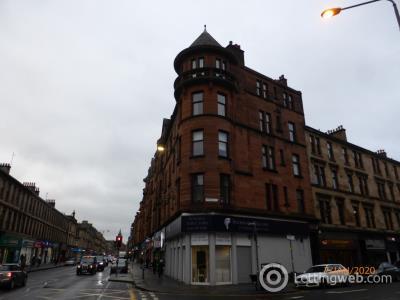 Property to rent in Merkland Street, Partick
