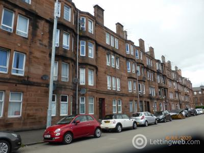 Property to rent in Niddrie Road - Ground floor