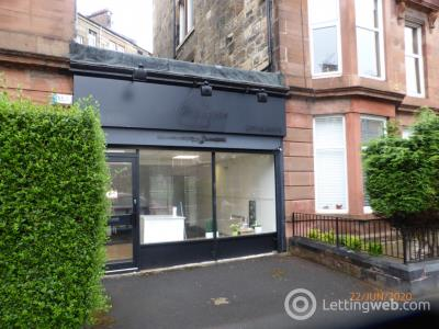 Property to rent in Minard Road, Shawlands