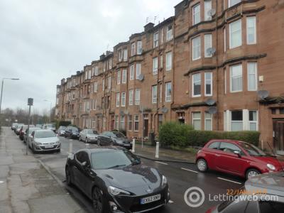 Property to rent in Garry Street, Battlefield