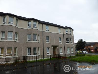 Property to rent in Crossloan Terrace, Govan