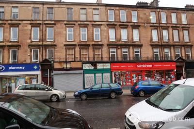 Property to rent in Victoria Road, Govanhill