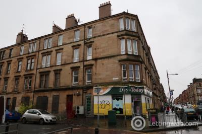 Property to rent in Annette Street, Govanhill