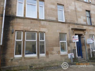 Property to rent in Stock Street, Paisley
