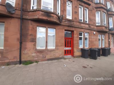 Property to rent in 31 Cambuslang Road, Rutherglen