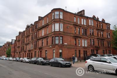 Property to rent in Butterbiggins Road, Govanhill
