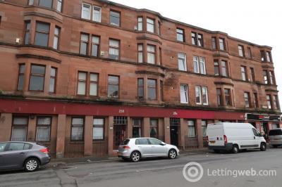Property to rent in Stevenson Street, Bridgeton