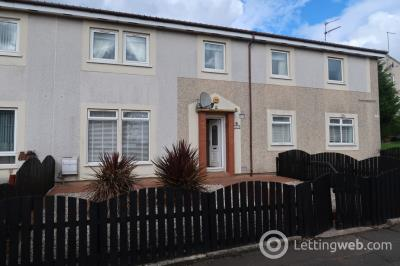 Property to rent in Shakespeare Avenue, Clydebank