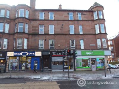 Property to rent in Alexandra Parade , Dennistoun, Glasgow, G31 3BS