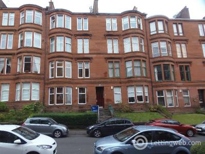 Property to rent in Grantley Gardens , Shawlands, Glasgow, G41 3PZ