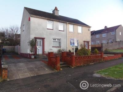 Property to rent in Kinloch Road, Kilmarnock, East Ayrshire, KA1 3NX