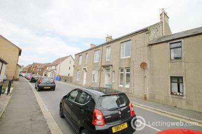 Property to rent in Bradan Road, Troon, South Ayrshire, KA10 6DS