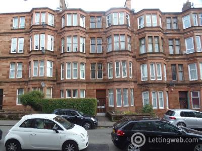 Property to rent in Skirving Street, Shawlands, Glasgow, G41 3AH