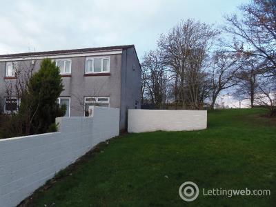 Property to rent in Sinclair Court, Kilmarnock, East Ayrshire, KA3 7TG
