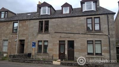 Property to rent in Glasgow Road, Strathaven, South Lanarkshire, ML10 6NF