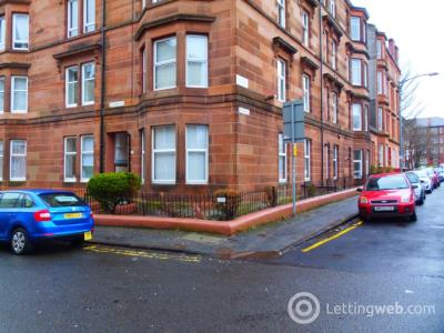 Property to rent in Mclennan Street, Langside, Glasgow, G42 9DH