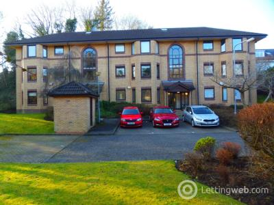 Property to rent in Riverside Gardens , Clarkston, Glasgow, G76 8EP
