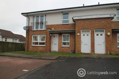 Property to rent in Drumbowie Cres, Salsburgh, North Lanarkshire, ML7 4NP