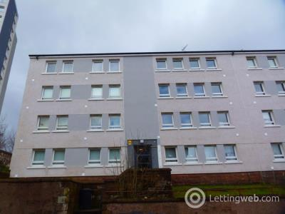 Property to rent in Ann Street, Greenock, Inverclyde, PA15 4EP