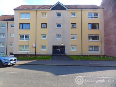 Property to rent in Ann Street, Greenock, Inverclyde, PA15 4EL