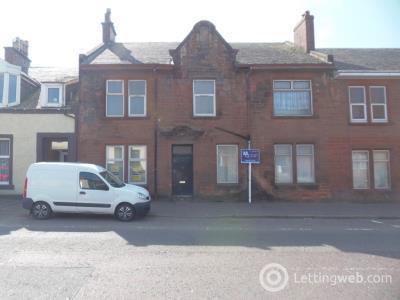 Property to rent in West Main Street, Darvel , East Ayrshire, KA17 0HA