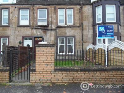 Property to rent in Millar Terrace, South Lanarkshire, G73 1BD