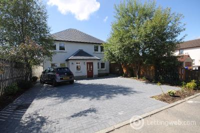 Property to rent in Craigard Road , Callander, Stirling, FK17 8DN