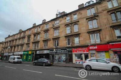 Property to rent in Duke Street, Dennistoun, Glasgow, G31 1PY