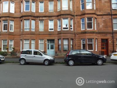 Property to rent in Elizabeth Street, Glasgow, G51 1AD
