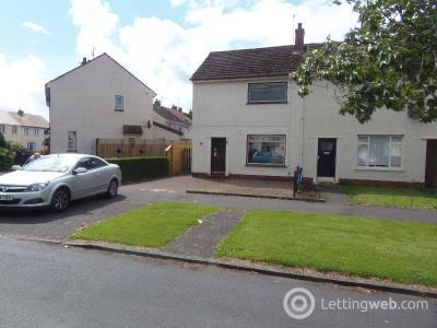 Property to rent in Beech Grove, Ayr, South Ayrshire, KA8 0HW