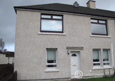 Property to rent in Cartside Avenue, Johnstone, Renfrewshire, PA5 8RN