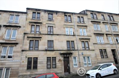 Property to rent in Clavering Street West, Paisley, Renfrewshire, PA1 2PX