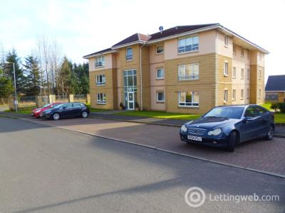 Property to rent in Millhall Court, Plains, North Lanarkshire, ML6 7GF