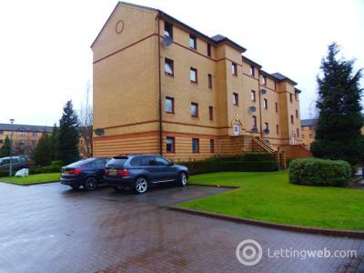 Property to rent in Grovepark Gardens, Glasgow, G20 7JB