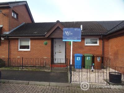 Property to rent in Elderpark Gardens, Govan, Glasgow, G51 3NX