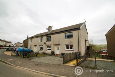Property to rent in Ashmark Avenue, New Cumnock, East Ayrshire, KA18 4EU