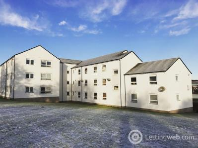 Property to rent in Kingsway Apartments, Dundee DD4 8UA