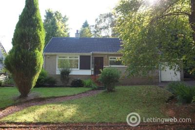 Property to rent in Churchill Place Kilbarchan PA10