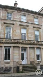 Property to rent in Crown Circus, Glasgow, G12 9HB
