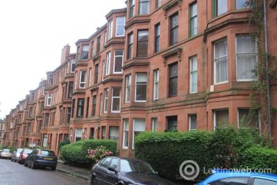 Property to rent in 23 Caird Drive, 1/1, G11 5DY