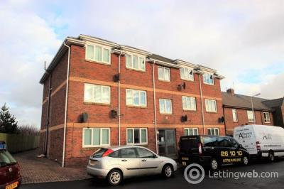 Property to rent in Taylor Street, Ayr, KA8 8AU