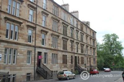 Property to rent in Otago Street, Glasgow, G12