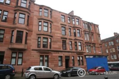 Property to rent in 109 Stratford Street, North Kelvinside, Glasgow, G20 8RU