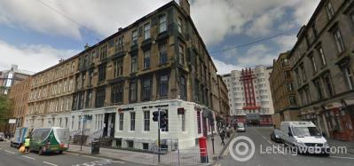 Property to rent in Bath Street, Glasgow, G2