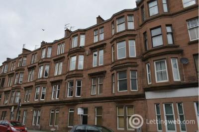 Property to rent in 664 Dumbarton Road, Glasgow, G11
